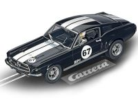 2014: Carrera D132 Ford Mustang 67 No. 67