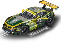 2014: Carrera D132 BMW Z4 GT3 Schubert Motorsport No.12, 24h Dubai 2013