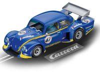 2014: Carrera D132 VW Käfer Group 5 Race 1