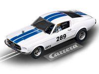 2014: Carrera EVO Ford Mustang 67, No. 289