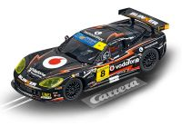 2014: Carrera D124 Chevrolet Corvette C6R GT Open 2013 No.8