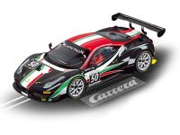 2014: Carrera D124 Ferrari 458 Italia GT3 Blancpain Endurance Series 2013, No.50