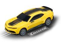 2014: Carrera GO!!! Fransformers Bumblebee