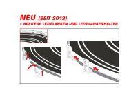 Carrera GO!!!/D143 Leitplankenset ab Produktion 2012