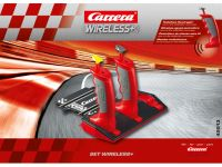 Carrera DIGITAL 143 WIRELESS+ Anschlusschiene inkl. 2 Handreglern