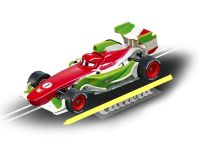 2014: Carrera GO!!! Disney Cars 2 Neon Francesco Bernoulli