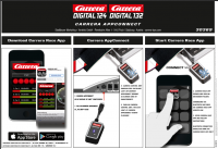 Carrera Digital 124/132 AppConnect Race App Bluetooth Adapter