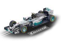 2015: Carrera D132 Mercedes Benz F1 W05 Hybrid, Nico Rosberg, No.6