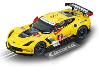 2015: Carrera D132 Chevrolet Corvette C7.R No.03