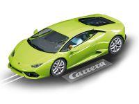 2015: Carrera D132 Lamborghini Huracan LP610-4 grün