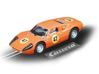 2015: Carrera D132 Porsche 904 Carrera GTS No.47 Nassau 1964