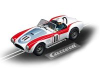 2015: Carrera D132 1963 Shelby Cobra 289 No.11