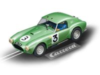 2015: Carrera EVO 1963 Shelby Cobra 289 hardtop Coupe 1963 No.03