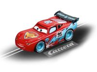 2015: Carrera GO!!! Disney Cars ICE Lightning McQueen