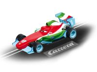 2015: Carrera GO!!! Disney Cars ICE Francesco Bernoulli