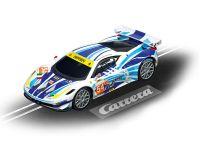 2015: Carrera GO!!! Ferrari 458 Italia GT2 AF Corse, No. 54