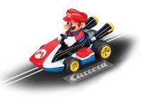 2015: Carrera GO!!! Nintendo - Mario Kart 8 - Mario