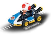2015: Carrera GO!!! Nintendo - Mario Kart 8 - Toad