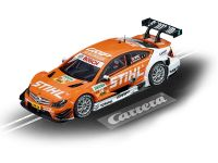 2015: Carrera EVO AMG Mercedes C-Coupe DTM, R. Wickens, No. 10, 2013 Stiehl