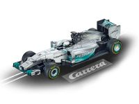 2015: Carrera DIGITAL 143 Mercedes-Benz F1 W05 Hybrid, L. Hamilton, No.44