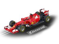 2015: Carrera EVO Ferrari F14 T, Kimi Räikkönen, No. 7