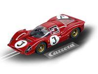 2015: Carrera D124 Ferrari 330P4, No.3, Monza 1967