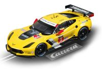 2015: Carrera D124 Chevrolet Corvette C7.R, No. 03