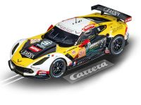 2015: Carrera D124 Chevrolet Corvette C7.R, No.50