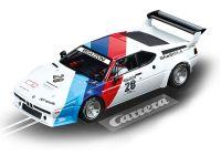 2015: Carrera D124 BMW M1 Procar, Regazzoni No. 28, 1979