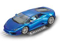 2016: Carrera D132 Lamborghini Huracan LP610-4 blau