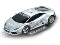 2016: Carrera D132 Lamborghini Huracan LP610-4 Safety Car !!!