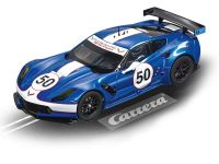 2016: Carrera D124 Chevrolet Corvette C7.R, No.50, Spirit of Sebring 65