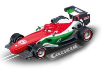 2016: Carrera GO!!! Disney Cars CARBON Francesco Bernoulli