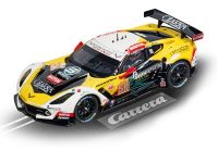 2016: Carrera EVO Chevrolet Corvette C7.R No.50