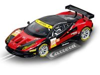 2016: Carrera D132 Ferrari 458 Italia GT2 AT Racing, No.50