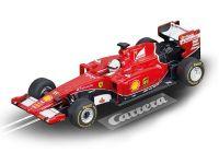 2016: Carrera GO!!! Ferrari SF15-T, S. Vettel, No.5