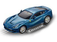2016: Carrera GO!!! Ferrari F12 Berlinetta blau metallic