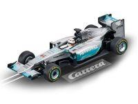 2016: Carrera GO!!! Mercedes-Benz F1 W06 Hybrid, Lewis Hamilton, No. 44