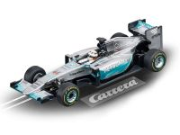 2016: Carrera DIGITAL 143 Mercedes-Benz F1 W06 Hybrid, L. Hamilton, No.44