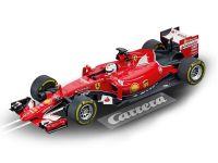 2016: Carrera D132 Ferrari SF 15-T, Sebastian Vettel, No.05