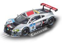 2016: Carrera D132 Audi R8 LMS, Audi Sport Team, No.28