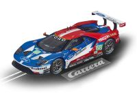 2016: Carrera D132 Ford GT Race Car