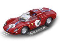 2016: Carrera D132 Ferrari 365 P2, North America Racing Team, No.18