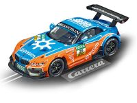 2016: Carrera EVO BMW Z4 GT3 Schubert Motorsport No.20, Blancpain 2014