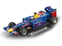 2016: Carrera DIGITAL 143 Infinity Red Bull RB11, D. Ricciardo, No.3