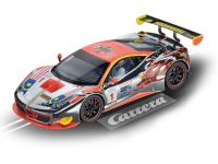 2015: Carrera D124 Ferrari 458 Italia GT3 Clearwater Racing, No.1