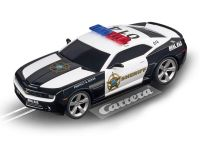 2017: Carrera D132 Chevreolet Camaro Sheriff