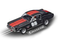 2017: Carrera D132 Ford Mustang GT, No.66