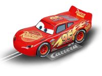 2017: Carrera D132 Disney-Pixar Cars 3 - Lightning McQueen