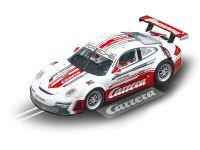 2018: Carrera D132 Porsche 911 GT3 RSR Lechner Racing Carrera Race Taxi